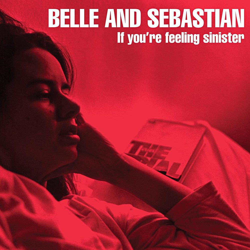 Belle And Sebastian If Youre Feeling Sinister Haunted Jukebox