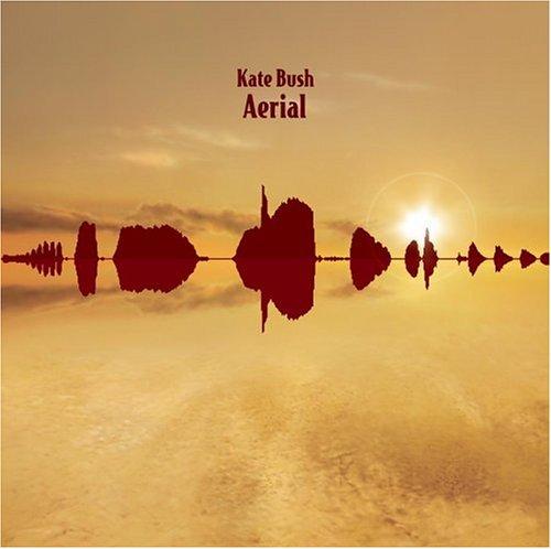 """Kate Bush, """"Aerial"""" – Haunted Jukebox"""